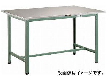 トラスコ中山/TRUSCO ステンレス張りAE型作業台 900×600 AE0960SUS(5222591) JAN:4989999644081