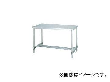 シンコー/SHINKOHIR ステンレス作業台H枠 AH12090