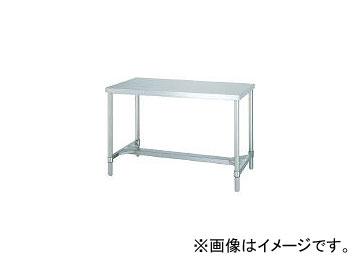シンコー/SHINKOHIR ステンレス作業台H枠 AHN18090