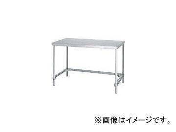 シンコー/SHINKOHIR ステンレス作業台三方枠 AT15075