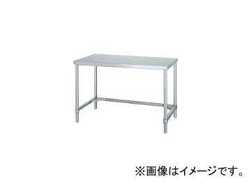 シンコー/SHINKOHIR ステンレス作業台三方枠 ATN18090