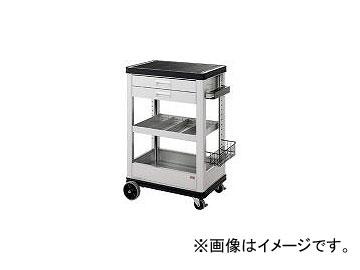 大阪製罐/OS ピットワゴン(固定トレータイプ) ボックス引出し2 PW2B
