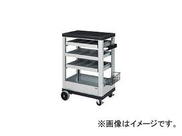 大阪製罐/OS ピットワゴン(可動トレータイプ) PW2D
