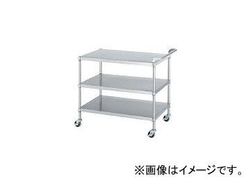 シンコー/SHINKOHIR ステンレスワゴンMN03型 MN039045