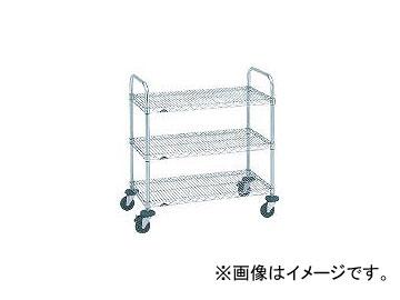 日本最大のブランド 万能カート エレクター/ERECTA NBKFS:オートパーツエージェンシー-DIY・工具