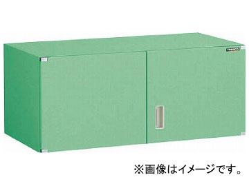 トラスコ中山/TRUSCO MU型保管庫 両開き 900×450×H380 MUH4A