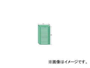 大阪製罐/OS ミゼットキャビネット M126