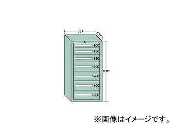 大阪製罐/OS 軽量キャビネット 51204