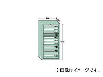 大阪製罐/OS 軽量キャビネット 51214