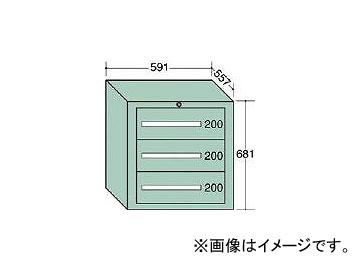 大阪製罐/OS ライトキャビネット 5603