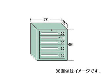 大阪製罐/OS 軽量キャビネット 5606