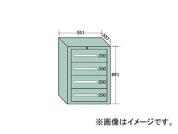 贈り物 大阪製罐/OS 5802:オートパーツエージェンシー ライトキャビネット-DIY・工具