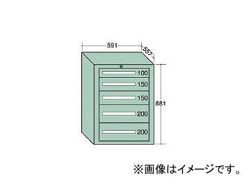 大阪製罐/OS 軽量キャビネット 5803