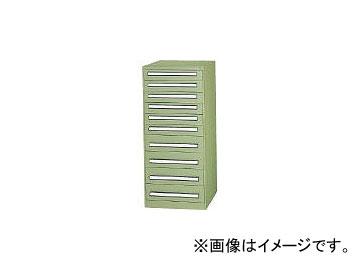 ダイシン工業/DAISHINKOGYO 軽量工具キャビネット PA1310