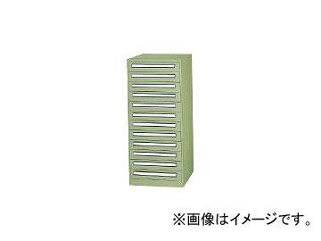 ダイシン工業/DAISHINKOGYO 軽量工具キャビネット PA1312