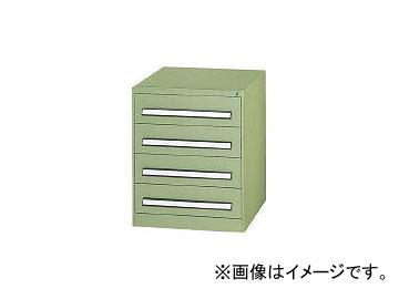 ダイシン工業/DAISHINKOGYO 軽量工具キャビネット PA704