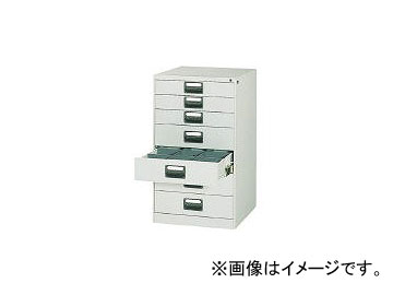 ダイシン工業/DAISHINKOGYO 引出ツールキャビネット グレー VC1007, ぐっすりふとん 夢工房モリシタ:8c28f27f --- fvf.jp