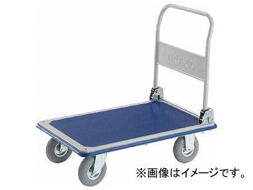 トラスコ中山/TRUSCO ドンキーカート 固定式空気入タイヤ915×615 302NAR(4145381) JAN:4989999187786
