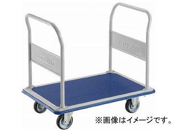 トラスコ中山/TRUSCO ドンキーカート 両袖タイプ1225×775 503N(4145631) JAN:4989999188127