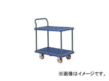 石川製作所 プレス製運搬車2段片袖型 204(3417999) JAN:4945702002043