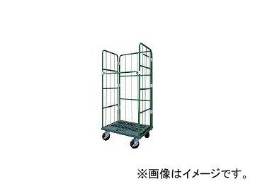 ヤマト・インダストリー/YAMATO L型ロールコンビテナー LRC60JPG