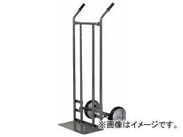トラスコ中山/TRUSCO H1210 スチールパイプ製二輪車 H1210 4011(5054940) すくい板205×470 JAN:4989999671780 4011(5054940) JAN:4989999671780, シューズショップ M-Star:4d927a63 --- officewill.xsrv.jp