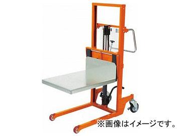 トラスコ中山/TRUSCO コゾウリフター 400kg テーブル式 H97-903 BENH4009T(3373231) JAN:4989999015805