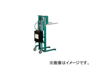 スギヤス ビシャモン トラバーリフト(バッテリー上昇式) STL38E