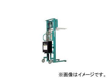 スギヤス ビシャモン トラバーリフト(バッテリー上昇式) ST50E