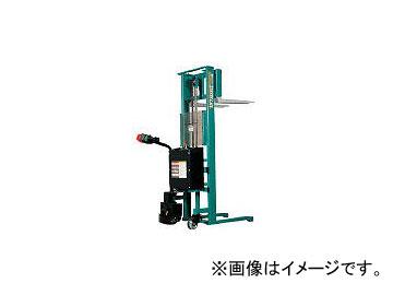 スギヤス ビシャモン トラバーリフト(バッテリー上昇走行式) ST98A