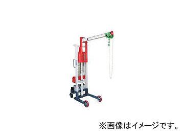京町産業車輌/KYOMACHI ハンドジブリフト LMGL150
