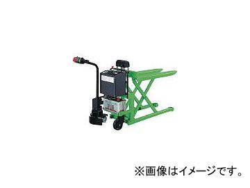 スギヤス ビシャモン スクーパー(バッテリー上昇走行式) ALV98W