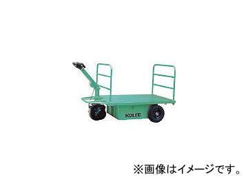 コレック/KOLEC ウォーキー式電動運搬台車 1500Kg THP153