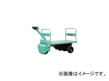 【再入荷!】 3000Kg THP304:オートパーツエージェンシー ウォーキー式電動運搬台車 コレック/KOLEC-DIY・工具