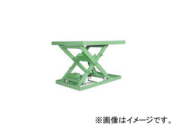 アカシン/AKASHIN 怪力くん 1tonシリーズ 1段 ATL90C