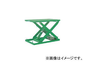 【爆売り!】 ビシャモン NXシリーズ テーブルリフト スギヤス NX100NEB:オートパーツエージェンシー-DIY・工具