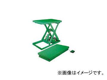 河原/KAWAHARA 標準リフトテーブル Kシリーズ K1008
