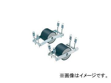 富士製作所/FUJISEISAKUSYO ブレーキローラ 4027K