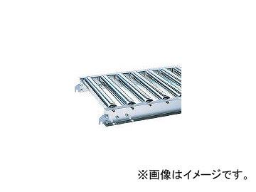 三鈴工機/MISUZUKOKI ステンレスローラコンベヤ MU60型 径60.5×1.5T MU60300710