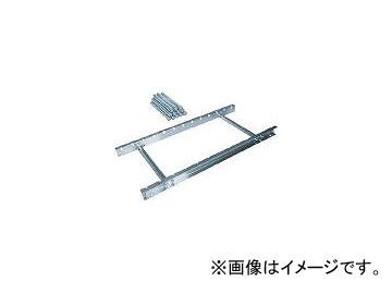 三鈴工機/MISUZUKOKI スロットインステンレスローラコンベヤ 径38×1T MUS38400715