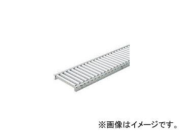 割引 SA38300530:オートパーツエージェンシー φ38.1×W300×P50×3000L 寺内製作所/TSCONVEYOR アルミローラコンベヤ-DIY・工具