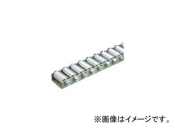 太陽工業/TAIYOKOGYO φ30×W50重荷重用切削ホイールコンベヤ TW3050KLP352000L