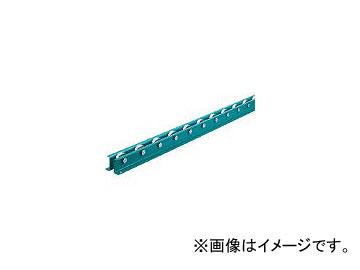 三鈴工機/MISUZUKOKI 単列型スチールホイールコンベヤ 径38×T12×D6 MWH50T0718