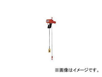 象印チェンブロック/ELEPHANT 小型電気チェーンブロック100KG(100V) ASK1060(3870782) JAN:4937510100417