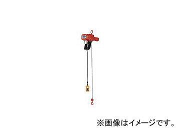 象印チェンブロック/ELEPHANT 単相100V小型電気チェーンブロック ASK2560(3870804) JAN:4937510105412
