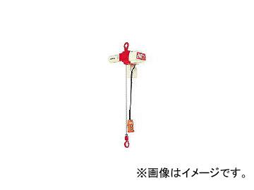 キトー/KITO セレクト 電気チェーンブロック 2速 60kg(ST)×3m ED06ST(2211530) JAN:4937773340063