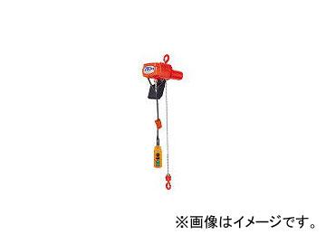 象印チェンブロック/ELEPHANT 2速選択型電気チェーンブロック ASWK0630