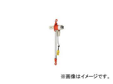週間売れ筋 480kg(S)×3m EDX48S:オートパーツエージェンシー キトー/KITO セレクト電気チェーンブロック1速 単相200V-DIY・工具