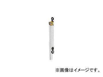 象印チェンブロック/ELEPHANT ホイストマン トルコン機能付チェーンブロック5t HM305030