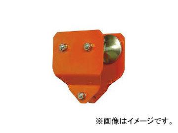 象印チェンブロック/ELEPHANT 単管用トロリー PO025(3870898) JAN:4937510473016
